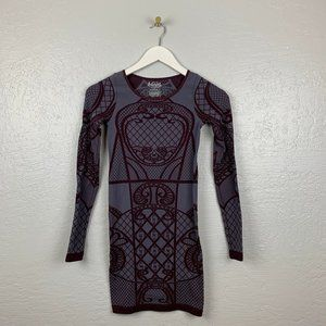 SOLD Intimately Free People Size M/ L Bodycon Dre